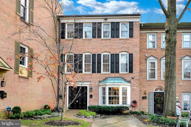 1806 24TH Street S, ARLINGTON, VA 22202 (#VAAR173956) :: Arlington Realty, Inc.