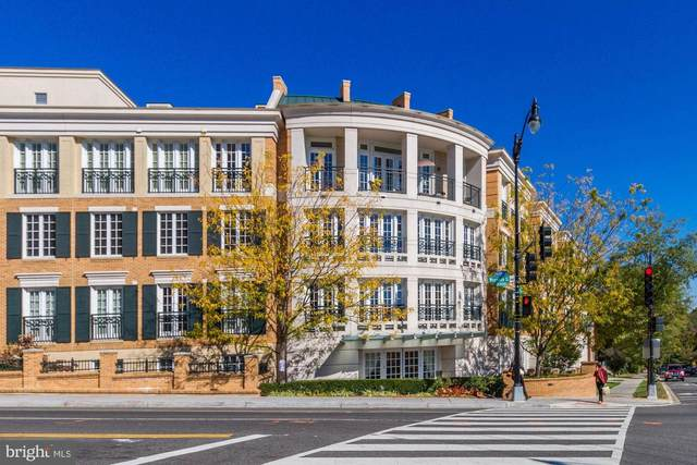 2501 Wisconsin Avenue NW #304, WASHINGTON, DC 20007 (#DCDC501040) :: Dart Homes