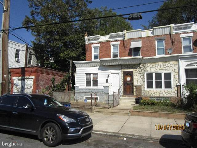 6049 Walton Avenue, PHILADELPHIA, PA 19143 (#PAPH972150) :: Ram Bala Associates | Keller Williams Realty