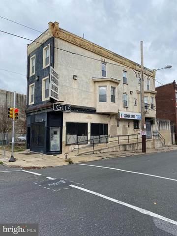 2101 W Susquehanna Avenue, PHILADELPHIA, PA 19121 (#PAPH972182) :: Certificate Homes
