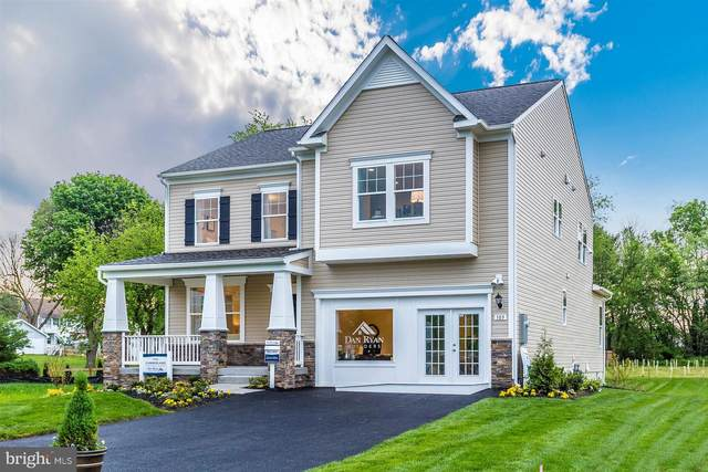 TBD Lawrence Road Cumberland 2 Pl, GERRARDSTOWN, WV 25420 (#WVBE182598) :: The Redux Group