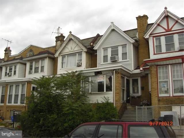 5603 Florence Avenue, PHILADELPHIA, PA 19143 (#PAPH972216) :: LoCoMusings
