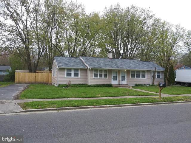 189 Kinsley Road, PEMBERTON, NJ 08068 (#NJBL388510) :: Holloway Real Estate Group