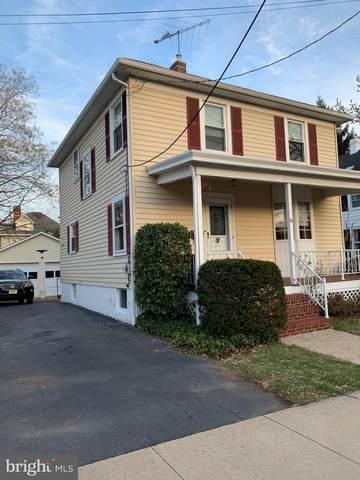 61 N Tulane Street, PRINCETON, NJ 08542 (#NJME305968) :: The Dailey Group