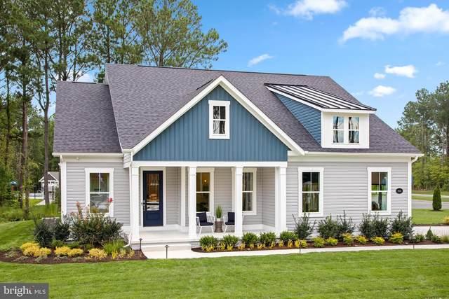 21124 Dickinson Way, GEORGETOWN, DE 19947 (#DESU174842) :: Bright Home Group