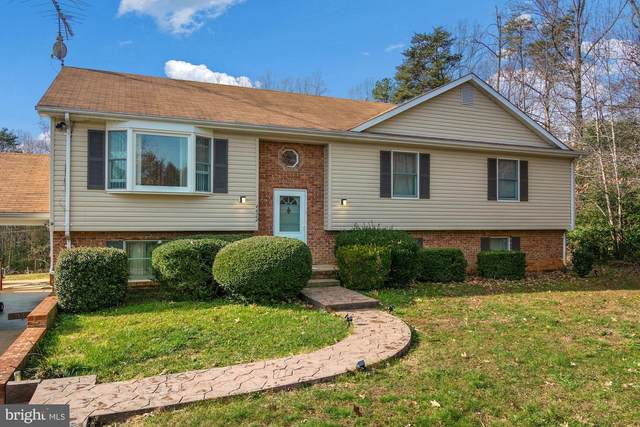 4422 Secret Lane, SUMERDUCK, VA 22742 (#VAFQ168462) :: AJ Team Realty