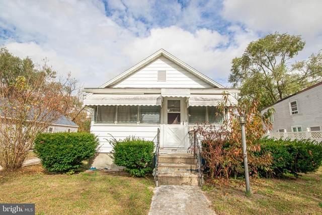 511 Collins Street, SALISBURY, MD 21801 (#MDWC111012) :: ExecuHome Realty