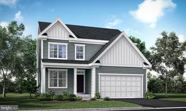 001 Quaker Court, HAINESPORT, NJ 08036 (#NJBL388512) :: Jason Freeby Group at Keller Williams Real Estate