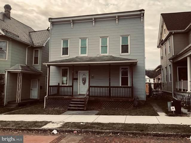 413 Grand Avenue, CUMBERLAND, MD 21502 (#MDAL135988) :: Bob Lucido Team of Keller Williams Integrity