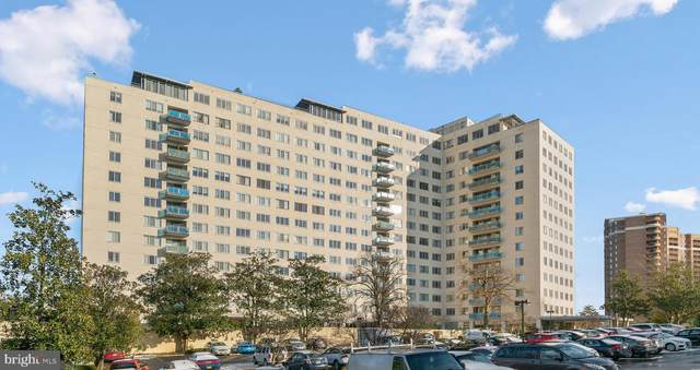 10201 Grosvenor Place #1521, ROCKVILLE, MD 20852 (#MDMC738472) :: The MD Home Team
