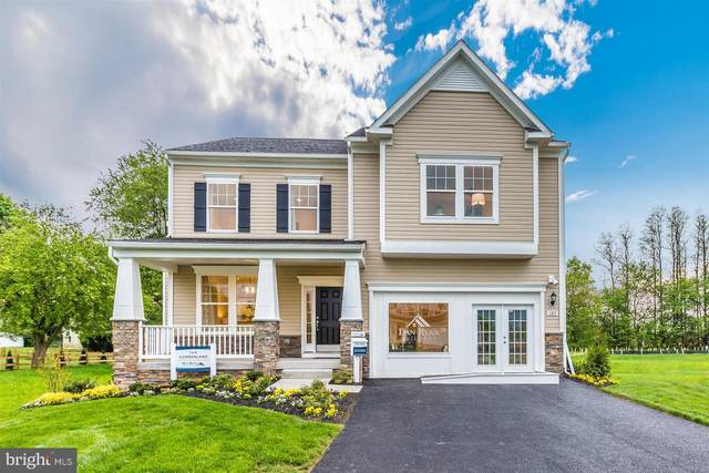 0 Thornhill Drive Cumberland 2 Pl, HAGERSTOWN, MD 21740 (#MDWA176814) :: AJ Team Realty