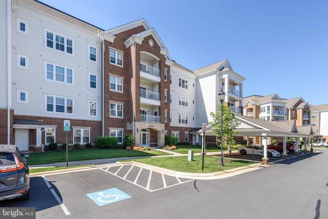 20650 Hope Spring Terrace #407, ASHBURN, VA 20147 (#VALO427668) :: Tom & Cindy and Associates