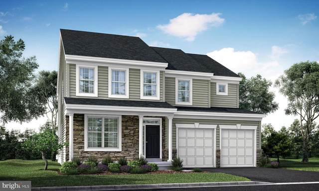 002 Quaker Court, HAINESPORT, NJ 08036 (#NJBL388518) :: Jason Freeby Group at Keller Williams Real Estate