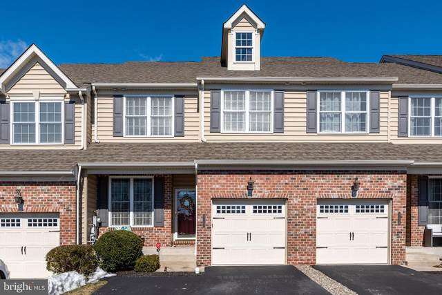 919 Caralea Drive, NORRISTOWN, PA 19403 (#PAMC678590) :: The Lux Living Group