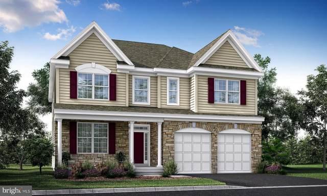 004 Quaker Court, HAINESPORT, NJ 08036 (#NJBL388520) :: Jason Freeby Group at Keller Williams Real Estate