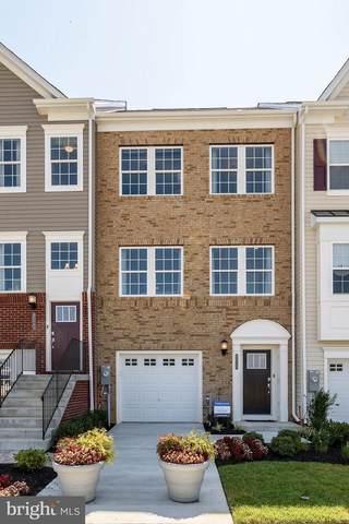 7927 Potter Place, ELKRIDGE, MD 21075 (#MDHW288866) :: Corner House Realty