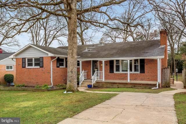 3511 Duke Street, COLLEGE PARK, MD 20740 (#MDPG591726) :: LoCoMusings