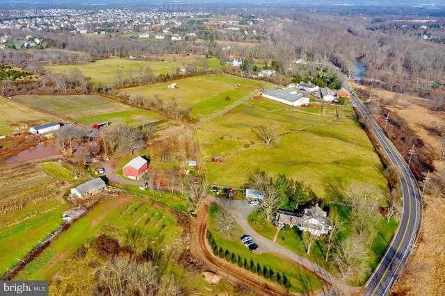 1800-1848 Millstone River Road, HILLSBOROUGH, NJ 08844 (#NJSO114108) :: The Matt Lenza Real Estate Team
