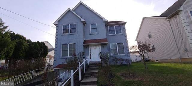 1908 Bergen Street, PHILADELPHIA, PA 19152 (#PAPH972414) :: Jason Freeby Group at Keller Williams Real Estate
