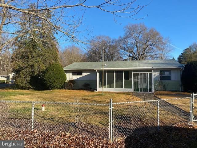 1496 Manor View Road, DAVIDSONVILLE, MD 21035 (#MDAA455134) :: Keller Williams Flagship of Maryland