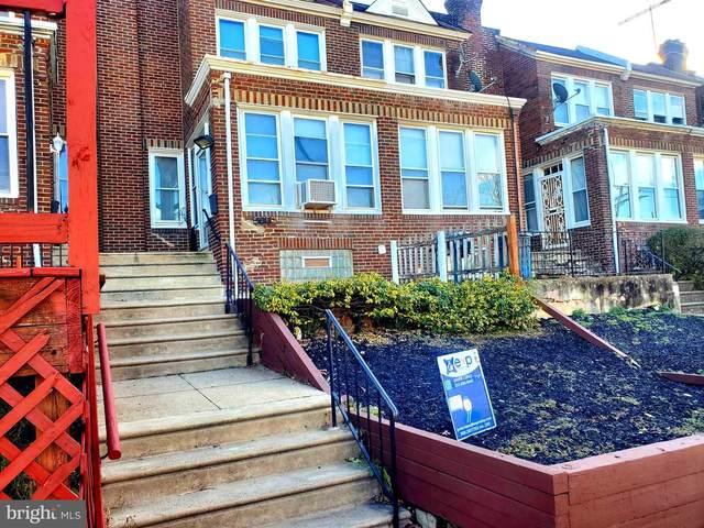 5013 F Street, PHILADELPHIA, PA 19124 (#PAPH972420) :: New Home Team of Maryland