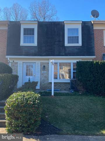 9895 Whiskey Run, LAUREL, MD 20723 (#MDHW288884) :: Network Realty Group