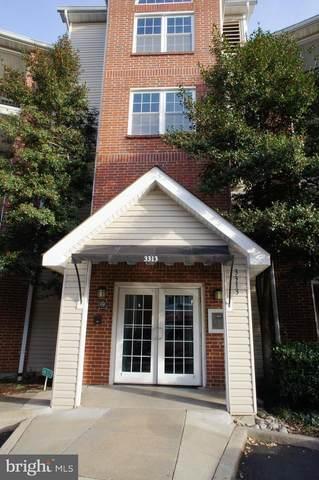 3313 Wyndham Circle #1213, ALEXANDRIA, VA 22302 (#VAAX254322) :: Bic DeCaro & Associates