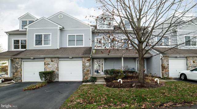 908 Auckland Way, CHESTER, MD 21619 (#MDQA146280) :: Fairfax Realty of Tysons