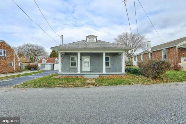 139 Zoar Avenue, YORK, PA 17404 (#PAYK150536) :: Certificate Homes