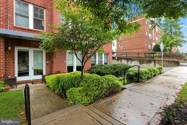 1418 N Rhodes Street B107, ARLINGTON, VA 22209 (#VAAR173988) :: Tom & Cindy and Associates