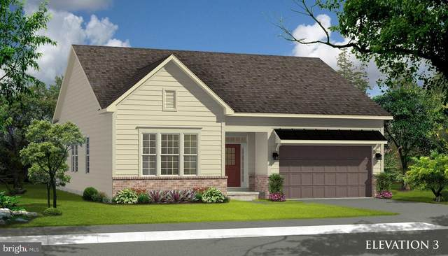 0 Cambelton Drive Juniper Ii Plan, HAGERSTOWN, MD 21740 (#MDWA176818) :: Network Realty Group