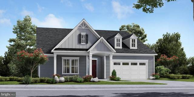 TBD Lively Stream Way Unity Floorplan, GETTYSBURG, PA 17325 (#PAAD114380) :: The Heather Neidlinger Team With Berkshire Hathaway HomeServices Homesale Realty