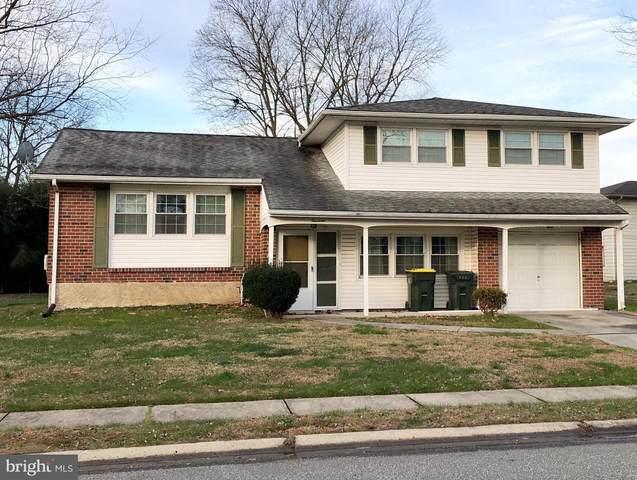 13 Shull Drive, NEWARK, DE 19711 (#DENC518252) :: Bright Home Group