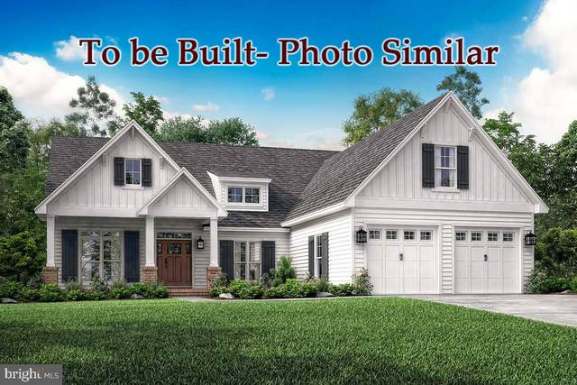79 N Dickinson School Road, CARLISLE, PA 17015 (#PACB130794) :: Colgan Real Estate