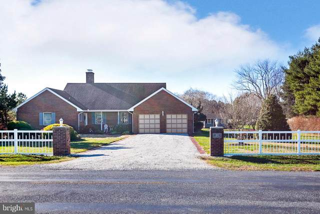 205 Pear Tree Point Road, CHESTERTOWN, MD 21620 (MLS #MDQA146284) :: Maryland Shore Living   Benson & Mangold Real Estate