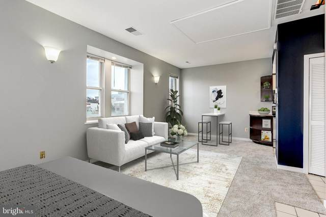 2114 N Street NW #43, WASHINGTON, DC 20037 (#DCDC501118) :: Network Realty Group