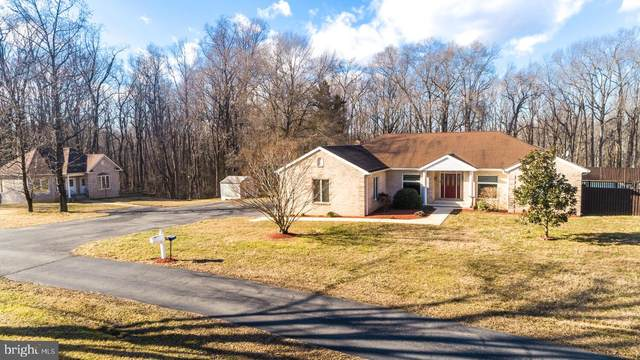 4345 Woodfield Drive, POMFRET, MD 20675 (#MDCH220338) :: The MD Home Team