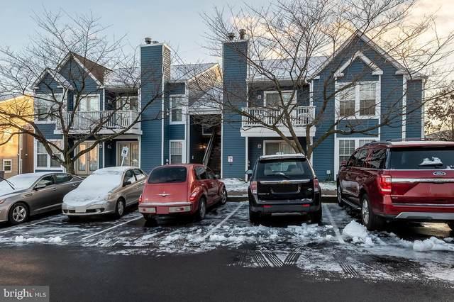 6435 Green Field Road #1201, ELKRIDGE, MD 21075 (#MDHW288898) :: Certificate Homes