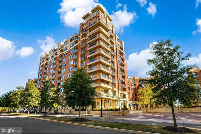 3650 S Glebe Road #464, ARLINGTON, VA 22202 (#VAAR173996) :: The Piano Home Group