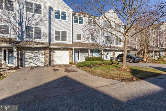 214 Blenny Lane, CHESTER, MD 21619 (#MDQA146290) :: Fairfax Realty of Tysons