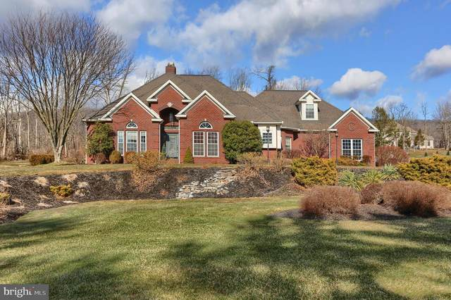 1 Nita Court, MECHANICSBURG, PA 17050 (#PACB130798) :: Liz Hamberger Real Estate Team of KW Keystone Realty