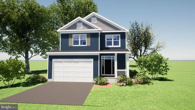 Lot 28 Whitney Road, SEVERNA PARK, MD 21146 (#MDAA455158) :: The Riffle Group of Keller Williams Select Realtors