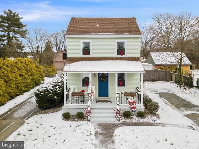 8 Lake Street, MULLICA HILL, NJ 08062 (#NJGL269196) :: Bob Lucido Team of Keller Williams Integrity