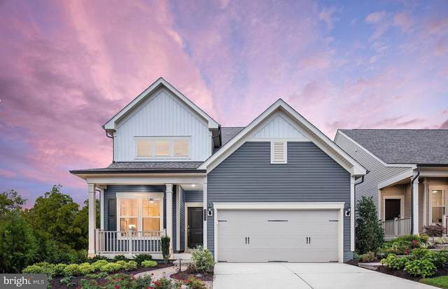 6868 Moonstone Peony Lane #1, HAYMARKET, VA 20169 (#VAPW511740) :: AJ Team Realty