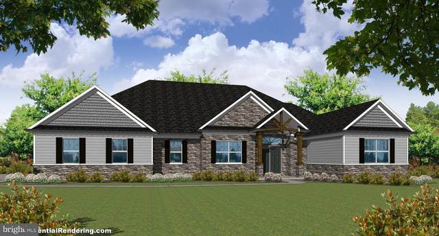 0 Deininger Road To Be Built, YORK, PA 17406 (#PAYK150550) :: The Craig Hartranft Team, Berkshire Hathaway Homesale Realty