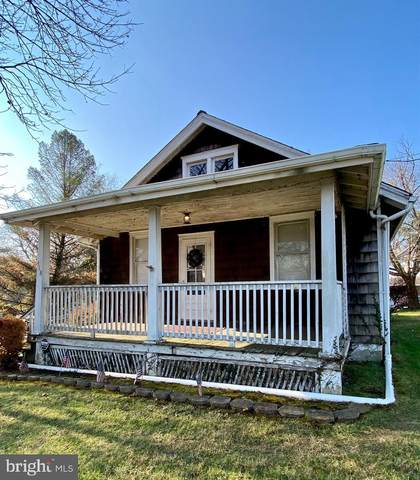 0 Smithbridge Road, CHADDS FORD, PA 19317 (#PADE536854) :: The John Kriza Team