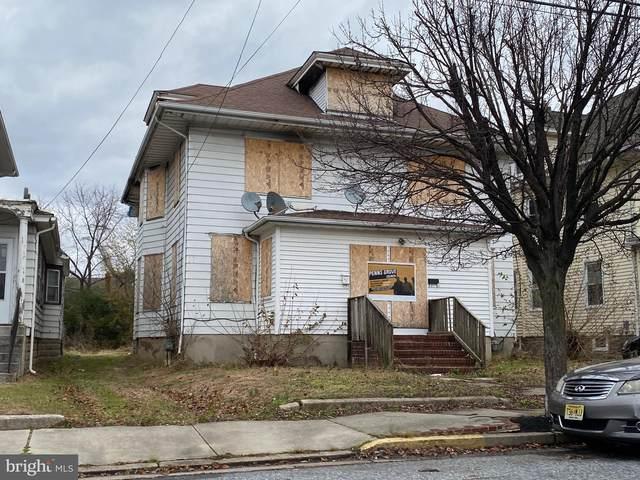 35 W Main Street, PENNS GROVE, NJ 08069 (#NJSA140476) :: LoCoMusings