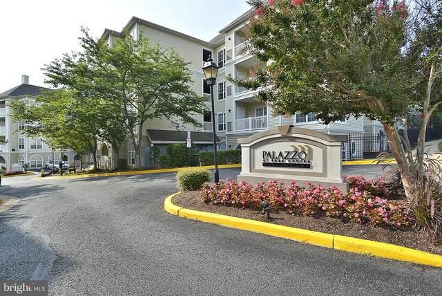 4550 Strutfield Lane #2229, ALEXANDRIA, VA 22311 (#VAAX254340) :: Fairfax Realty of Tysons