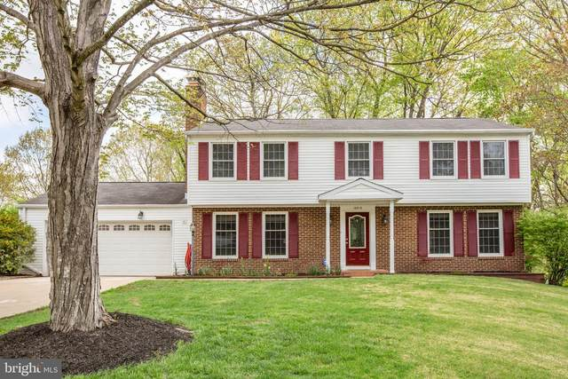 15815 Edgewood Drive, DUMFRIES, VA 22025 (#VAPW511780) :: Realty One Group Performance