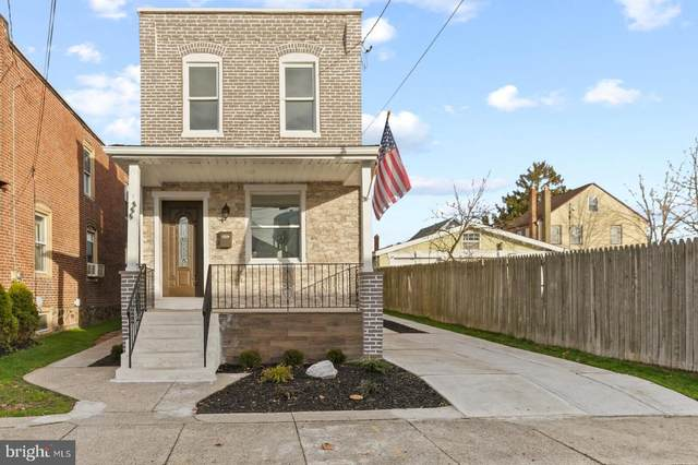 111 Adams Street, RIVERSIDE, NJ 08075 (#NJBL388554) :: LoCoMusings
